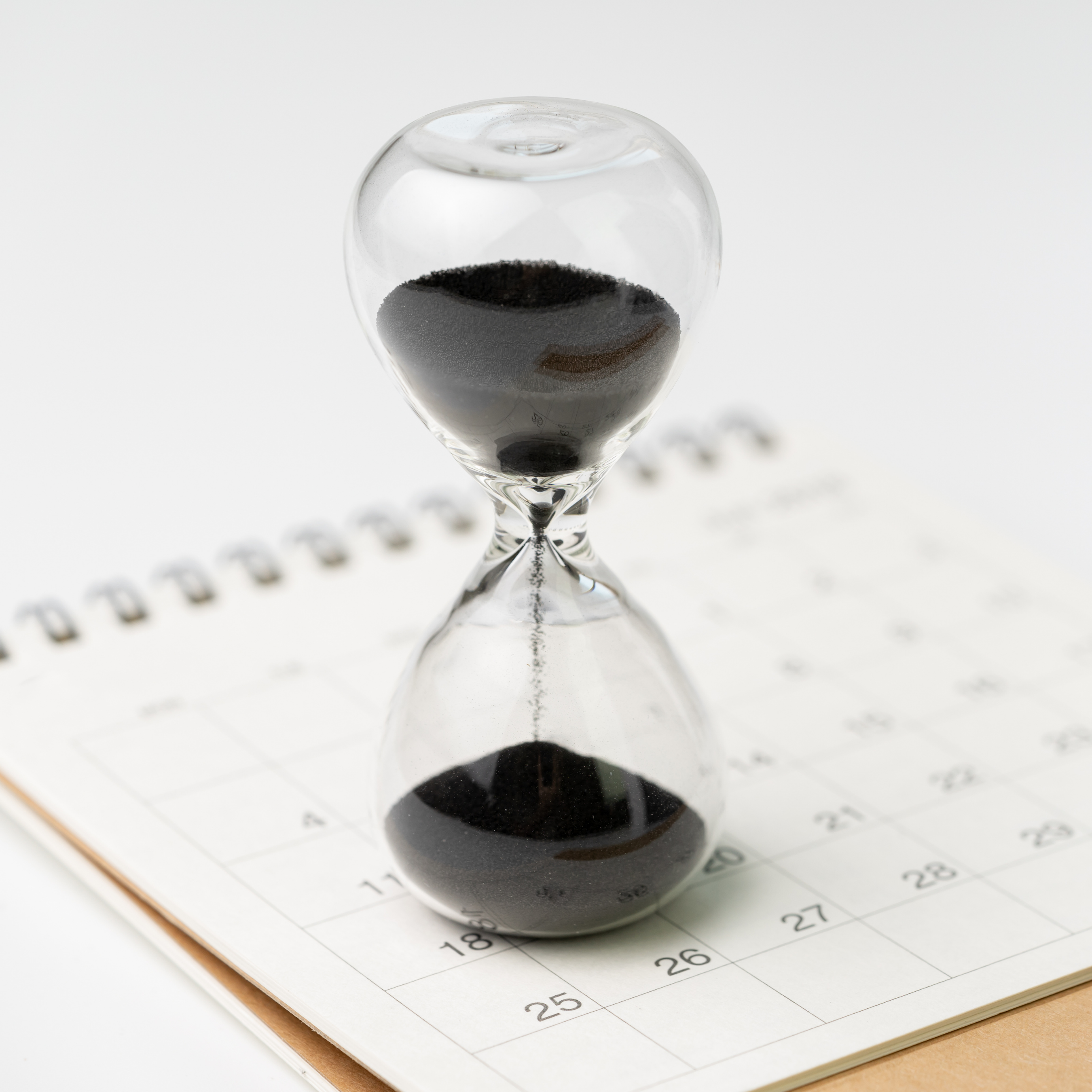 Getting Real About Timeframes